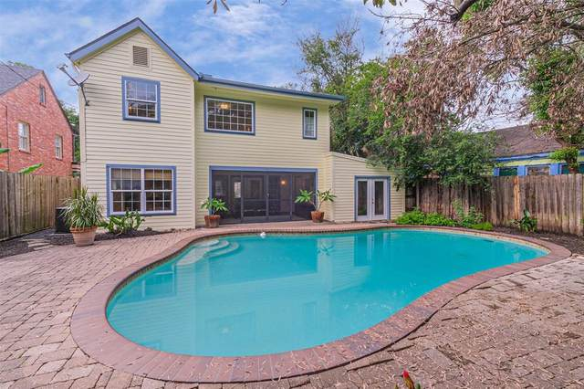 2331 Goldsmith Street, Houston, TX 77030 (MLS #11139712) :: The SOLD by George Team