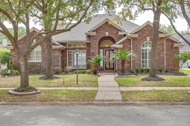 17511 Whispering Star Court, Houston, TX 77095 (MLS #11140131) :: The Parodi Team at Realty Associates