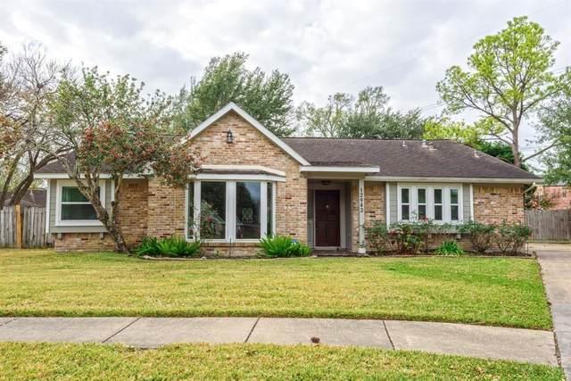 12943 Westhorpe Drive, Houston, TX 77077 (MLS #11140231) :: Caskey Realty