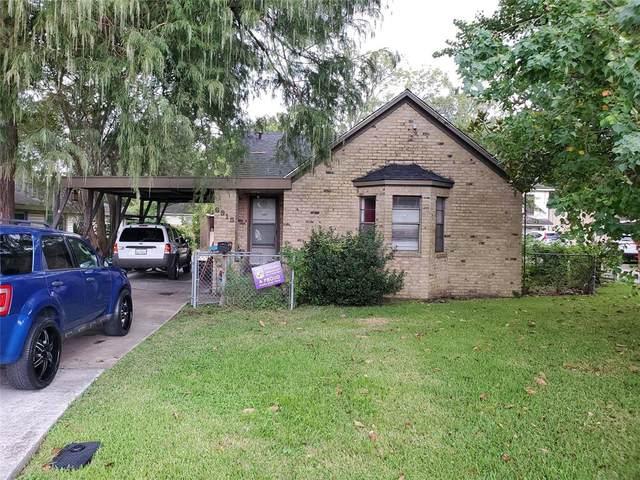 6915 Appleton Street, Houston, TX 77022 (MLS #11142041) :: Guevara Backman