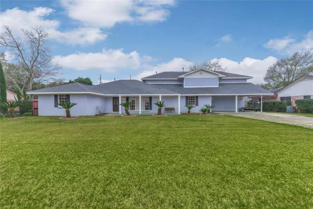 3208 Westminister Street, Pearland, TX 77581 (MLS #11142401) :: Texas Home Shop Realty