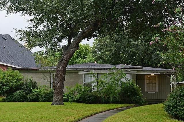 3855 Gramercy, Houston, TX 77025 (MLS #11142731) :: The Property Guys