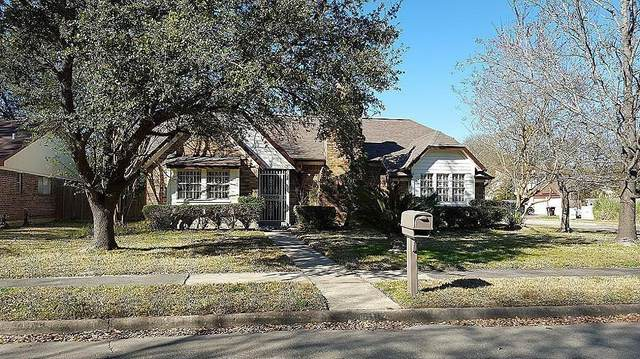 6102 Bihia Forest, Houston, TX 77088 (MLS #11145085) :: Connell Team with Better Homes and Gardens, Gary Greene