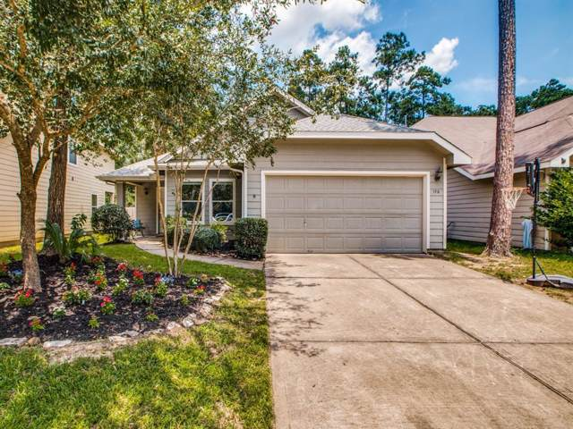 170 N Vesper Bend Circle, The Woodlands, TX 77382 (MLS #11150671) :: The Bly Team