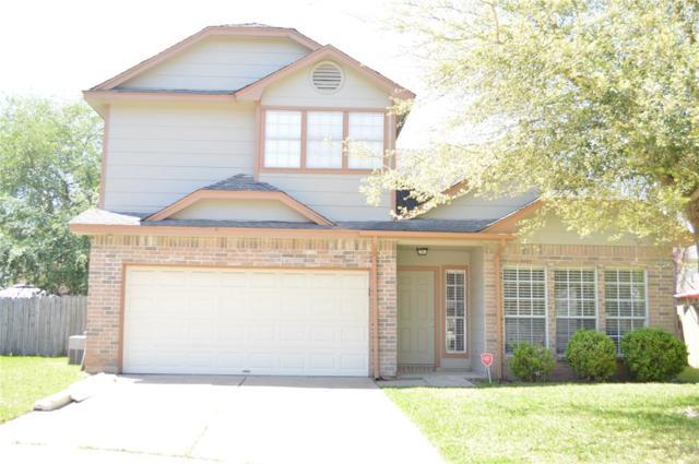 1246 Kings Creek Trail, Missouri City, TX 77459 (MLS #11152007) :: See Tim Sell