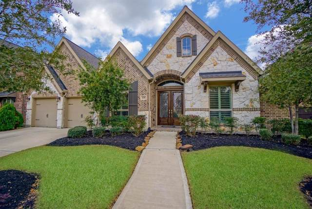 4118 Cane Valley Court, Fulshear, TX 77441 (MLS #11153070) :: CORE Realty