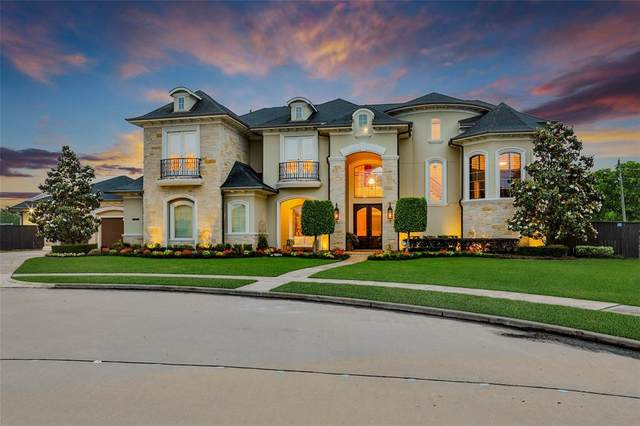 1011 Kingsgate Circle, Katy, TX 77494 (MLS #11153297) :: The SOLD by George Team