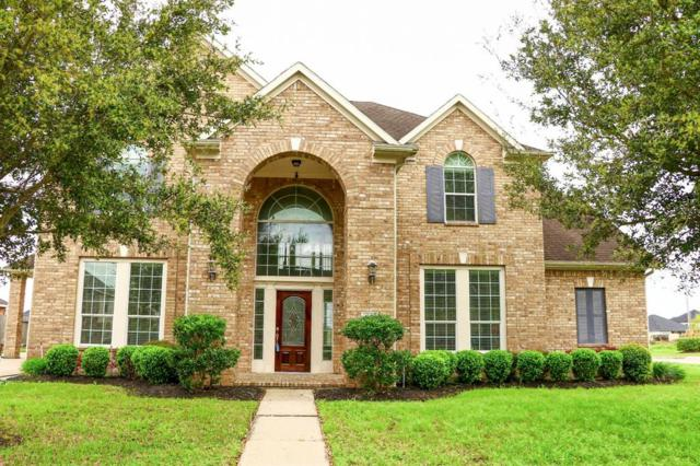 1914 1914 Rolling Stone Drive Drive, Friendswood, TX 77546 (MLS #11155282) :: JL Realty Team at Coldwell Banker, United