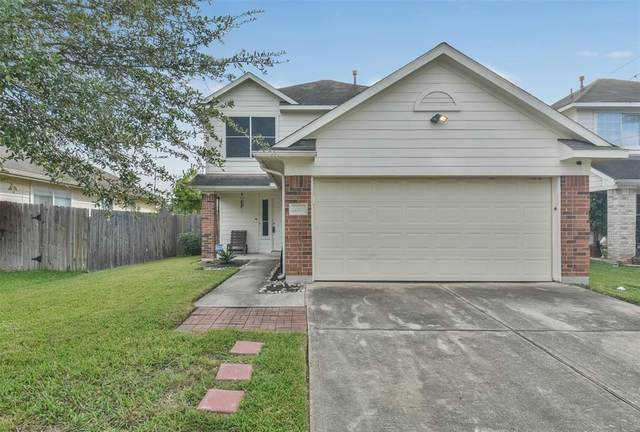 13906 Kinsbourne Court, Houston, TX 77014 (MLS #11157345) :: The Freund Group