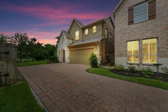 830 Longmark Pointe Drive, Houston, TX 77094 (MLS #11158658) :: Green Residential