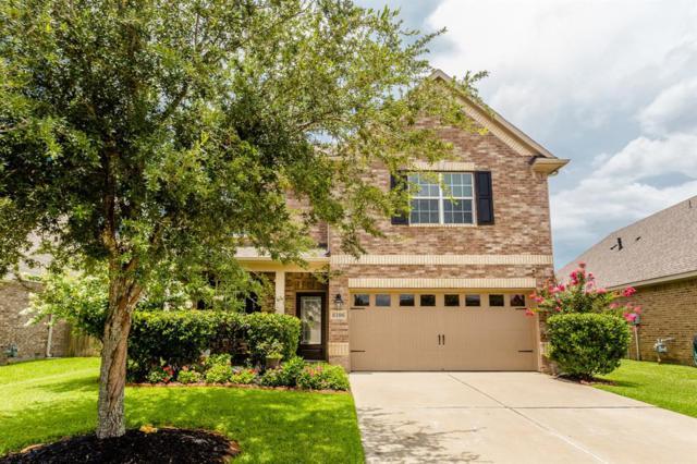 6106 Carver Pines Drive, Katy, TX 77494 (MLS #11161522) :: Texas Home Shop Realty