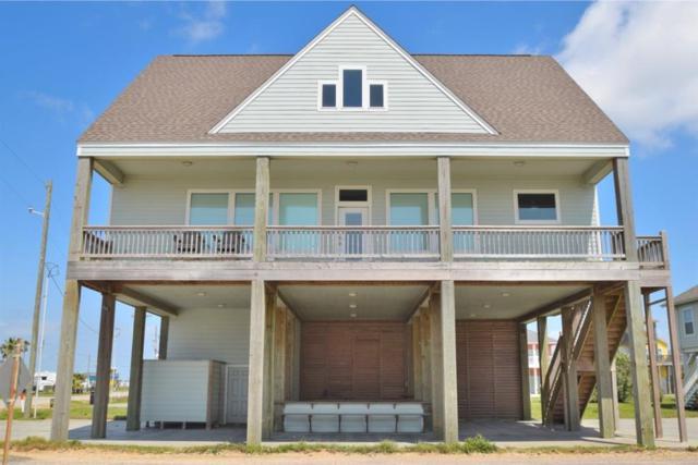 816 Crystal Beach Road, Crystal Beach, TX 77650 (MLS #11162462) :: Texas Home Shop Realty