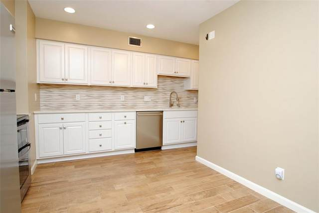 2700 Bellefontaine Street A31, Houston, TX 77025 (MLS #11164154) :: The SOLD by George Team
