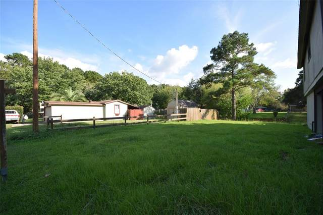 12746 Andwood, Willis, TX 77318 (MLS #11166567) :: Rachel Lee Realtor
