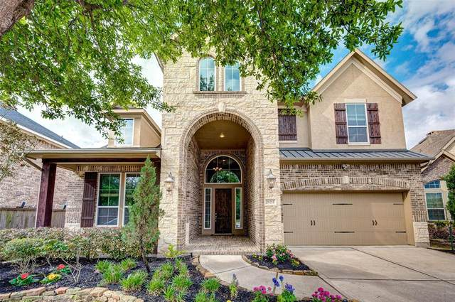 28215 John Clyde Drive, Katy, TX 77494 (MLS #11167477) :: The Sansone Group