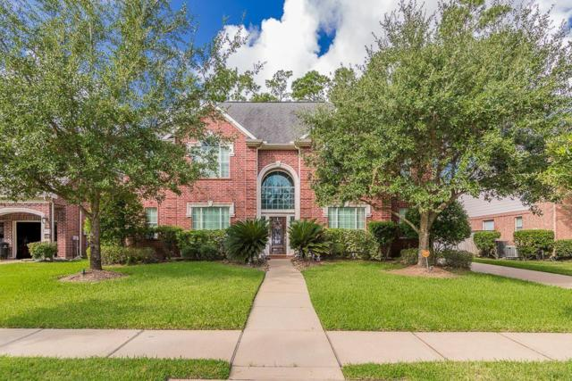9607 Woodcliff Lake Drive, Spring, TX 77379 (MLS #11167524) :: Christy Buck Team