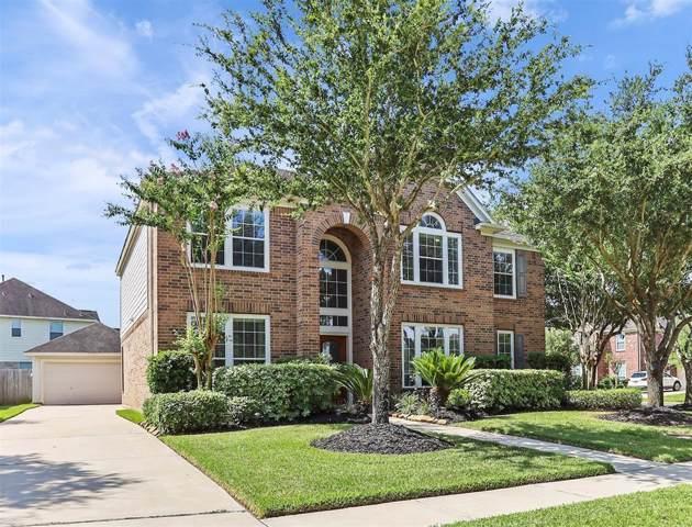 26111 Willow Colony Lane, Katy, TX 77494 (MLS #11167603) :: Ellison Real Estate Team