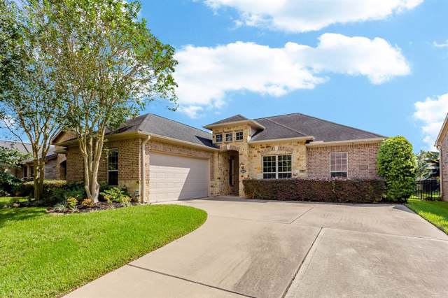 5022 Westchester Drive, Fulshear, TX 77441 (MLS #11168302) :: Texas Home Shop Realty
