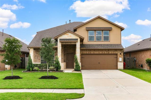 3731 Daintree Park Drive, Katy, TX 77494 (MLS #11169108) :: Caskey Realty