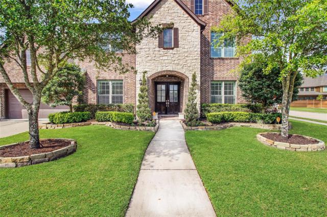 4102 Shining Rock Lane, Katy, TX 77494 (MLS #11172402) :: Fairwater Westmont Real Estate