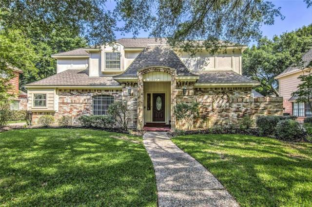 5315 Mulberry Grove Drive, Kingwood, TX 77345 (MLS #11175243) :: Magnolia Realty