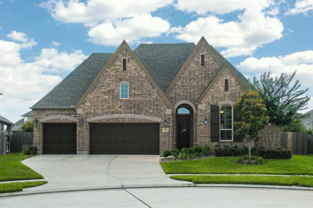 905 Cactus Ridge Court, Friendswood, TX 77546 (MLS #11178916) :: Texas Home Shop Realty