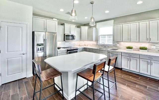 4015 Delta Rose Street, Houston, TX 77018 (MLS #11181520) :: The Home Branch