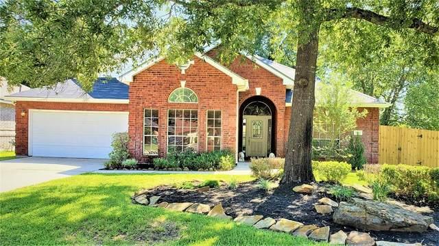 25802 Bearborough Drive, Spring, TX 77386 (MLS #11186750) :: TEXdot Realtors, Inc.