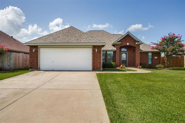 107 Blue Bird Court, Richwood, TX 77531 (MLS #11190096) :: Texas Home Shop Realty