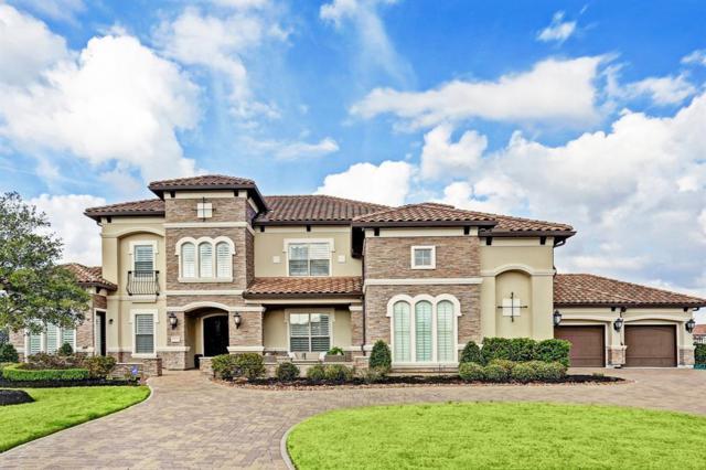 5021 Water View Bend, Sugar Land, TX 77479 (MLS #11195188) :: Fanticular Real Estate, LLC