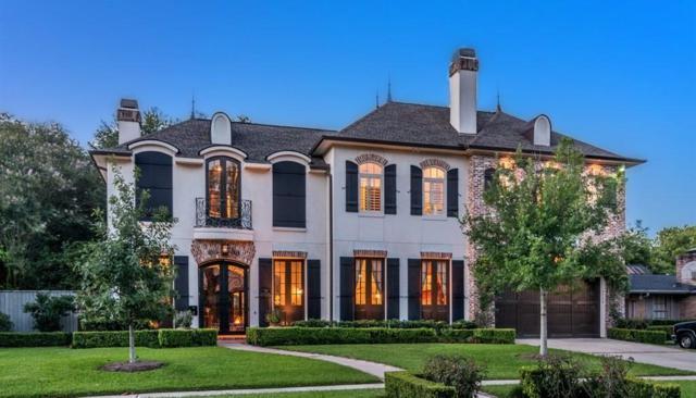 3738 Meadow Lake Lane, Houston, TX 77027 (MLS #1119594) :: Giorgi Real Estate Group