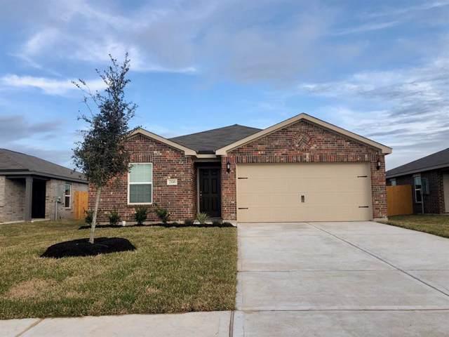 2116 Bowline Road, Texas City, TX 77568 (MLS #11198713) :: Texas Home Shop Realty