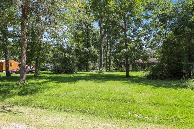 TBD County Road 2510, Liberty, TX 77575 (MLS #11199037) :: All Cities USA Realty