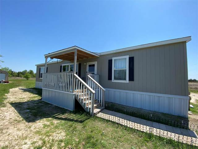 526 Road 5107, Cleveland, TX 77327 (MLS #11199058) :: Connell Team with Better Homes and Gardens, Gary Greene