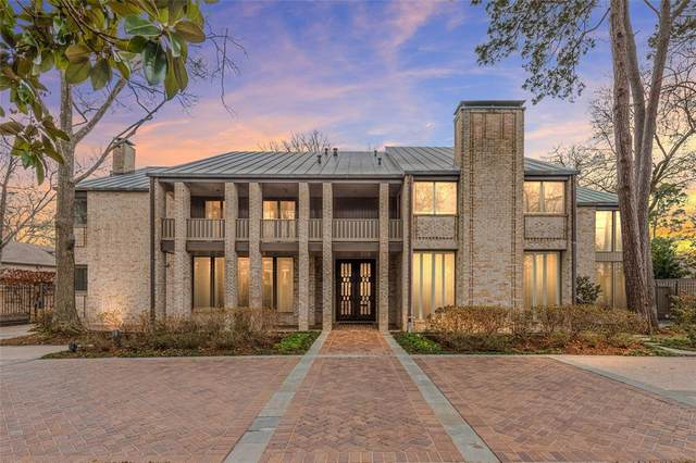 307 Shadywood, Houston, TX 77057 (MLS #11206404) :: The Sansone Group