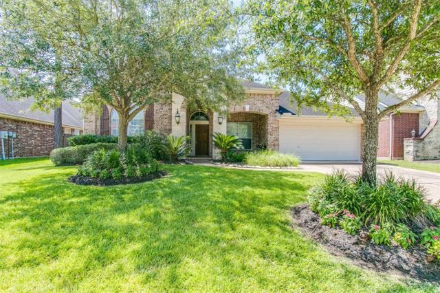 16023 Closewood Terrace Drive, Cypress, TX 77429 (MLS #11206487) :: The Collective Realty Group
