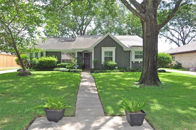 922 W Forest Drive, Houston, TX 77079 (MLS #11207255) :: Fine Living Group