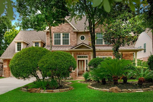 63 Degas Park Drive, The Woodlands, TX 77382 (MLS #11208573) :: The Bly Team