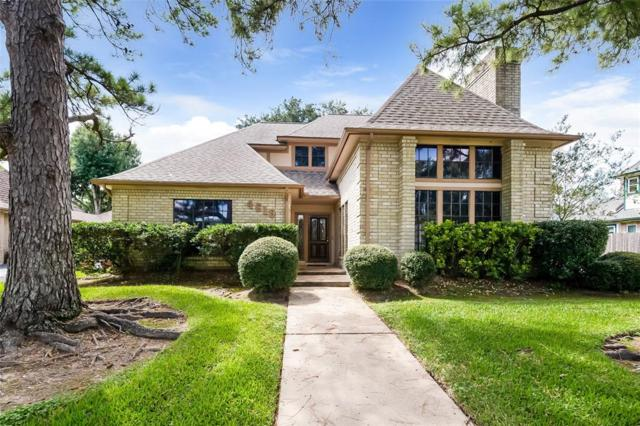 4619 Farnington Drive, Houston, TX 77084 (MLS #11212136) :: The Collective Realty Group