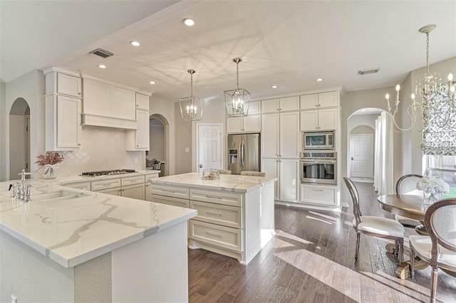 8202 Hideaway Court W, Spring, TX 77389 (MLS #11213627) :: Ellison Real Estate Team