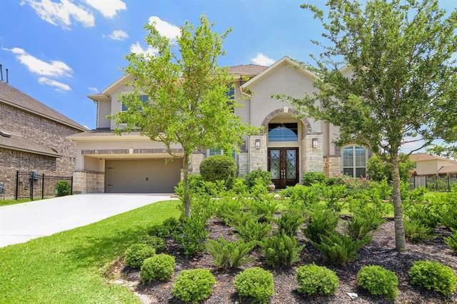 10 Jaden Oaks Place, Tomball, TX 77375 (MLS #11214205) :: The Parodi Team at Realty Associates