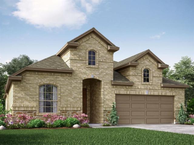 8702 Arch Rock Drive, Cypress, TX 77433 (MLS #11214687) :: The Parodi Team at Realty Associates