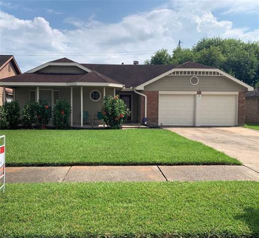 1818 Willowbend Drive, Deer Park, TX 77536 (MLS #11219228) :: Ellison Real Estate Team