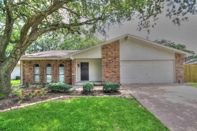 18319 Navajo Trail Drive, Spring, TX 77388 (MLS #11220396) :: Giorgi Real Estate Group