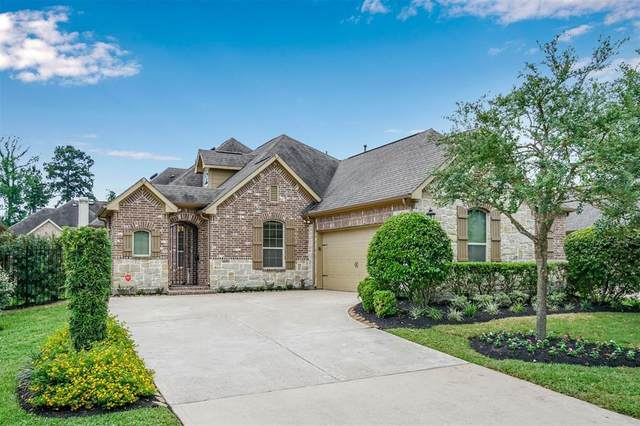 23 Danby Place, Tomball, TX 77375 (MLS #11221826) :: The Queen Team
