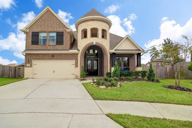 20903 Majestic Manner Court, Tomball, TX 77375 (MLS #11223357) :: The Parodi Team at Realty Associates