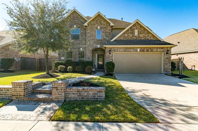 19523 Arbor Lodge Drive, Cypress, TX 77433 (MLS #11228438) :: The Andrea Curran Team powered by Styled Real Estate