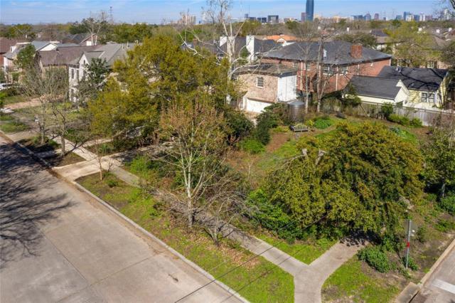 4102 University Blvd, West University Place, TX 77005 (MLS #11230279) :: Caskey Realty