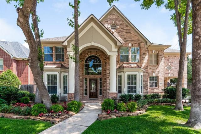 16626 Hope Farm Lane, Cypress, TX 77429 (MLS #11231119) :: See Tim Sell