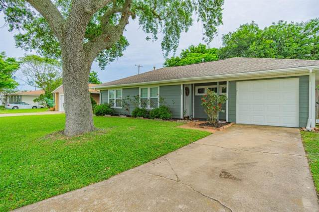 109 Bonita Avenue, Galveston, TX 77550 (MLS #11231979) :: The Queen Team